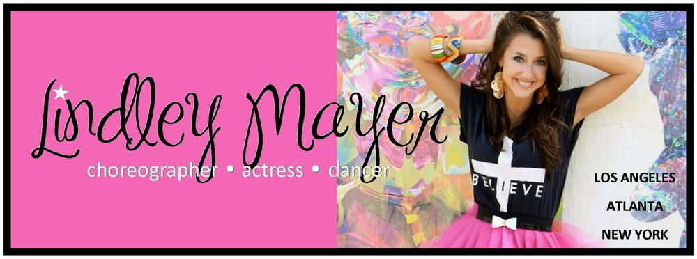 FB TIMELINE COVER / Lindley Mayer