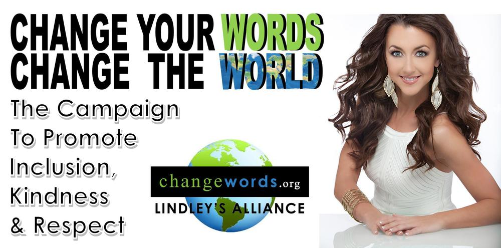 BILLBOARD / Change Your Words