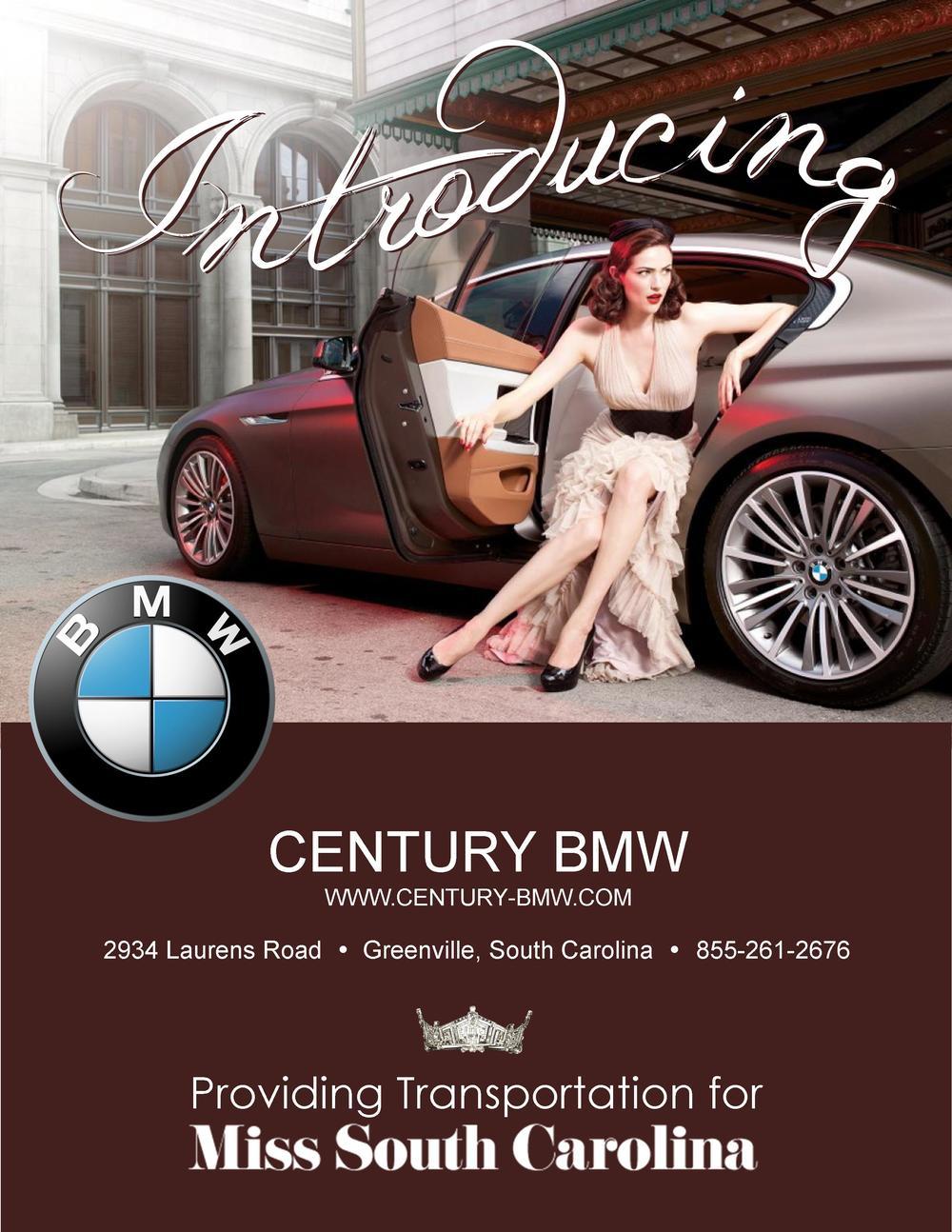 AD / Century BMW
