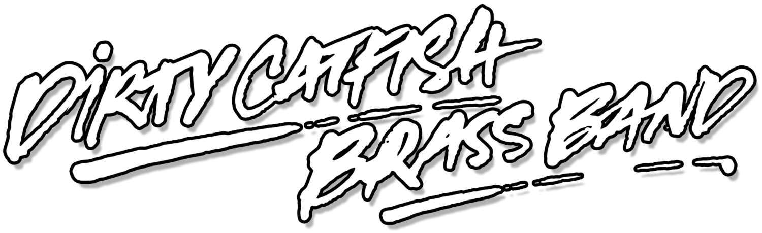 Dirty Catfish Brass Band