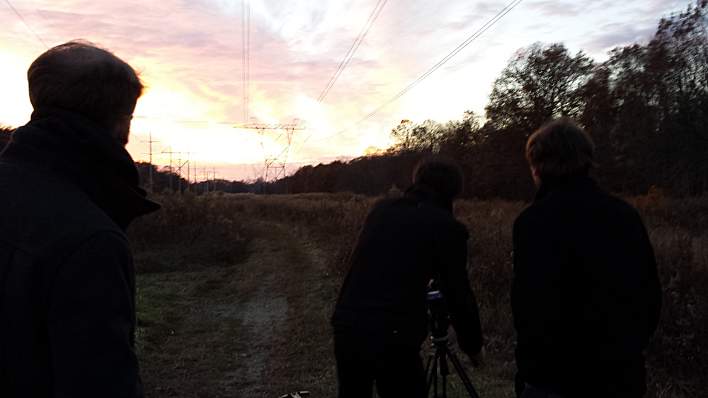 On Location with DP Kevin Eikenberg, AD Sky Bennett, and Director Colin Adams-Toomey