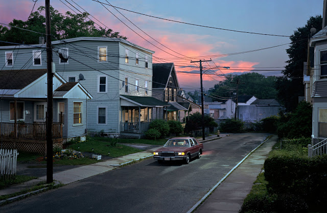 Property of Gregory Crewdson