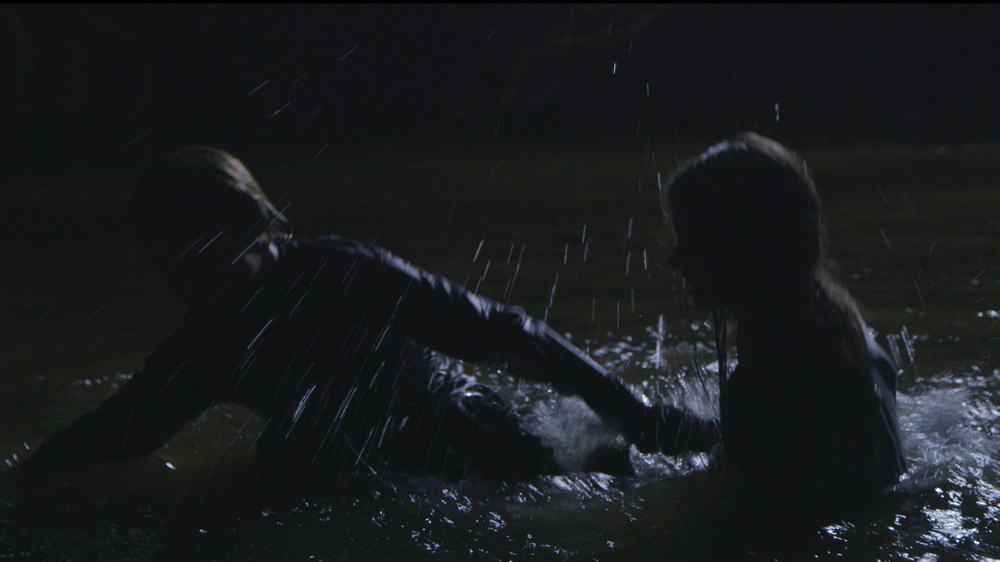 More screen shots from Lost Creek!