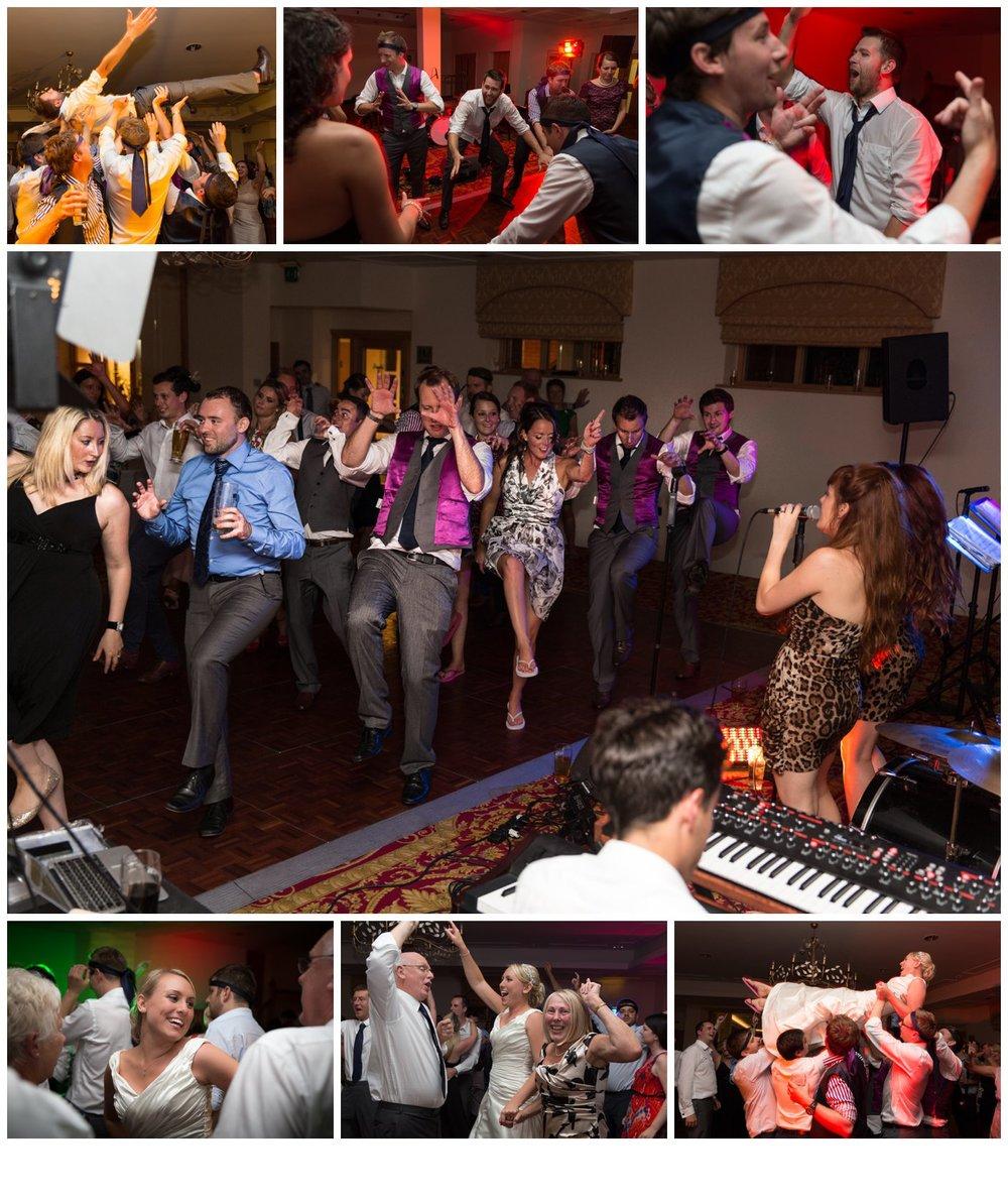 Dancing Fun - Thriller!
