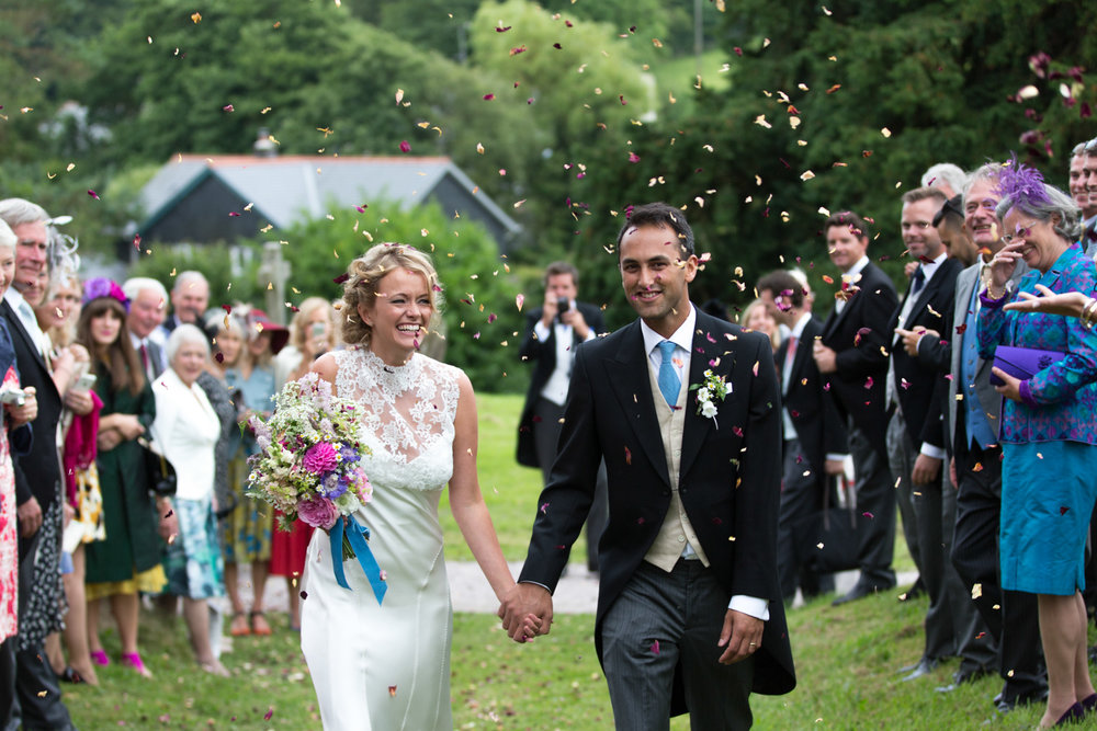 A massive thankyou for capturing the magic moments of Martha and Blake's wedding, what a blast looking through them, it triggers so many memories. You seemed to have been everywhere for everything. Thank you, thank you for doing such a perfect job, and so subtly.It really was magic - and you totally nailed it. Thanks Andy - we will treasure them. - Martha's mum and Blake's mother in law