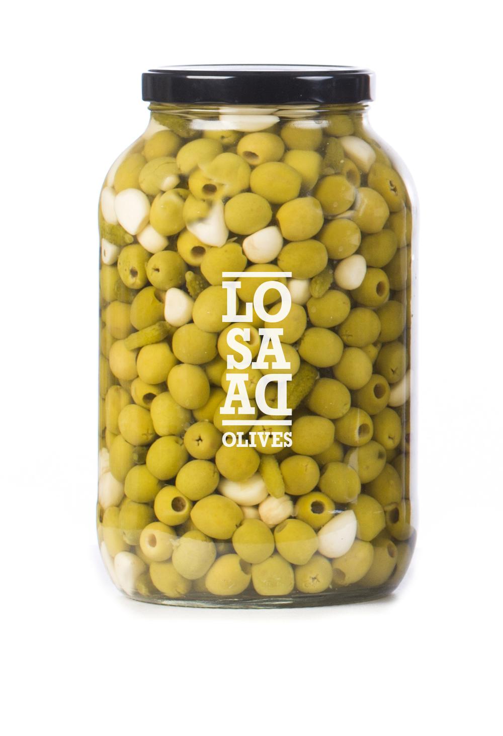 Losada Taberna Mix
