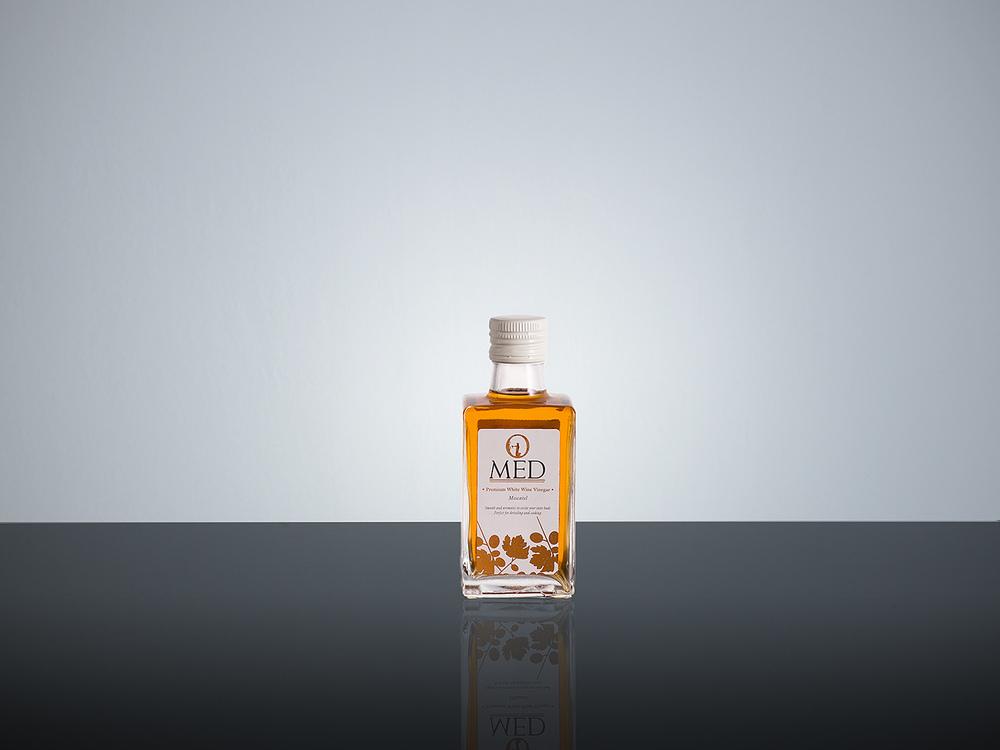 O-Med Moscatel Vinegar