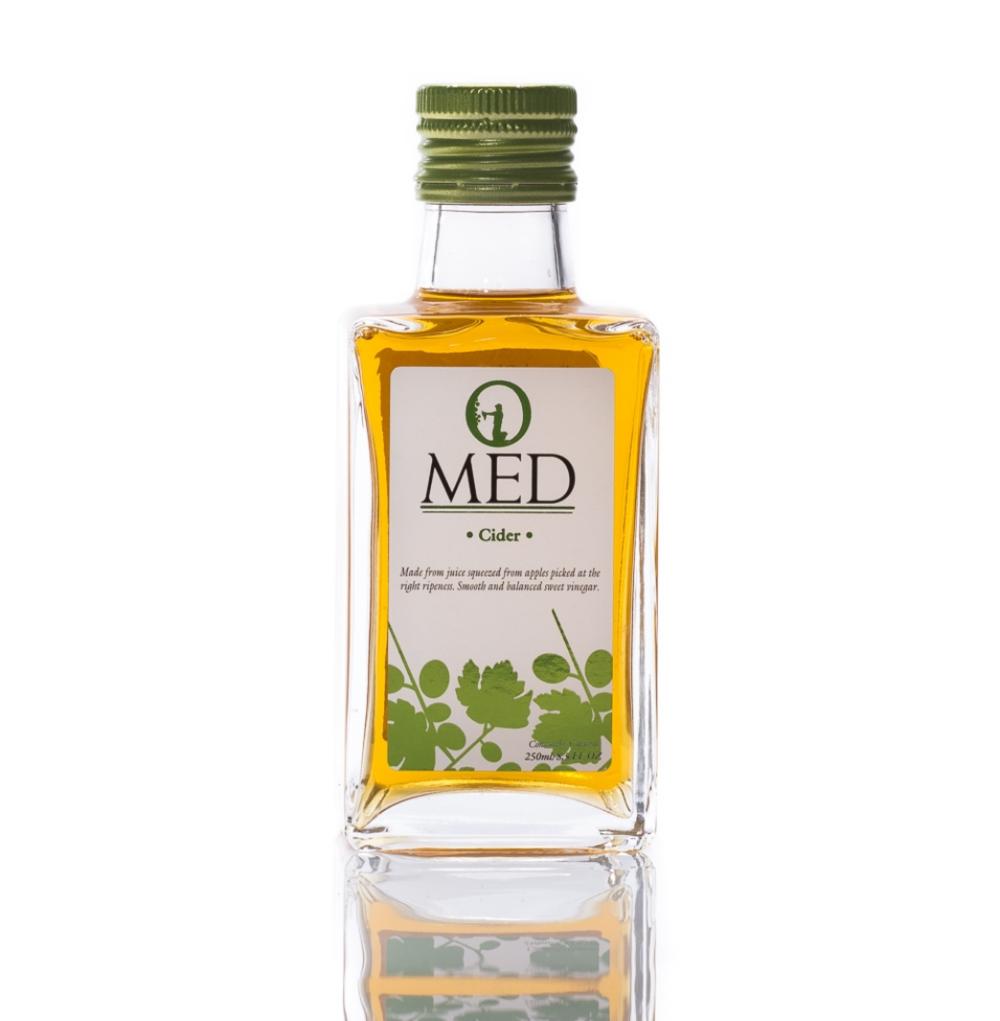 O-Med Cider Vinegar