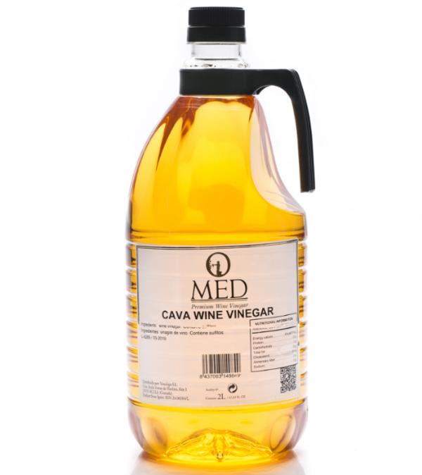 O-Med Cava Vinegar