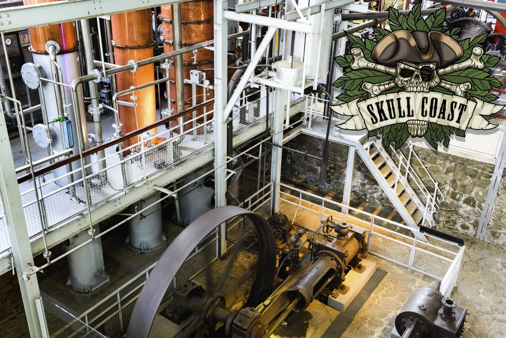 Caribbean Distillery image