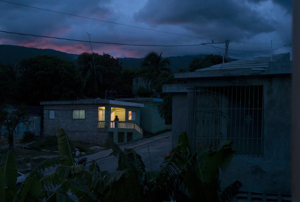 Paraiso, Dominican Republic.