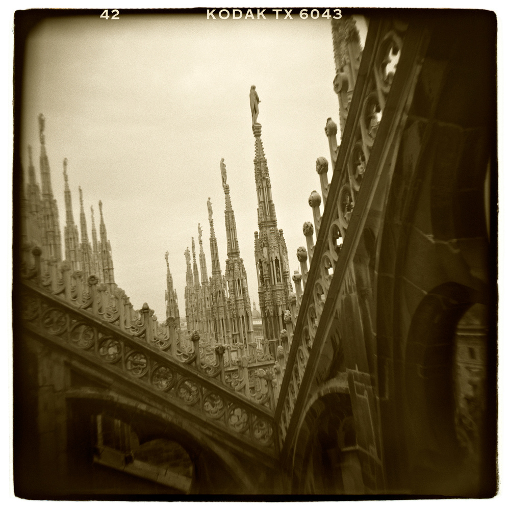"""""""Duomo, Milan"""" H1446"""