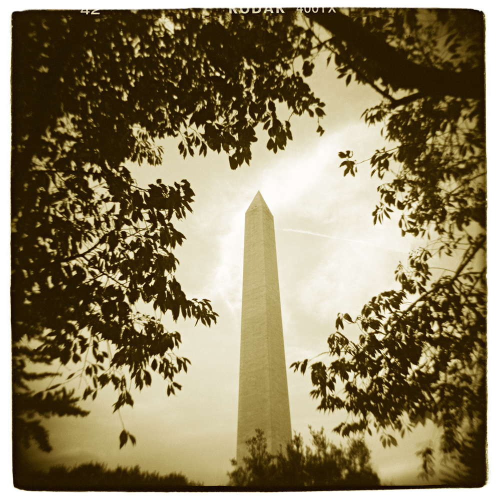 """Washington Monument"" H1478"
