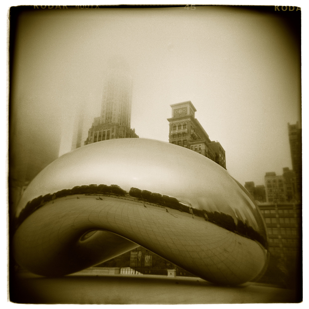"""Chicago""H1550"