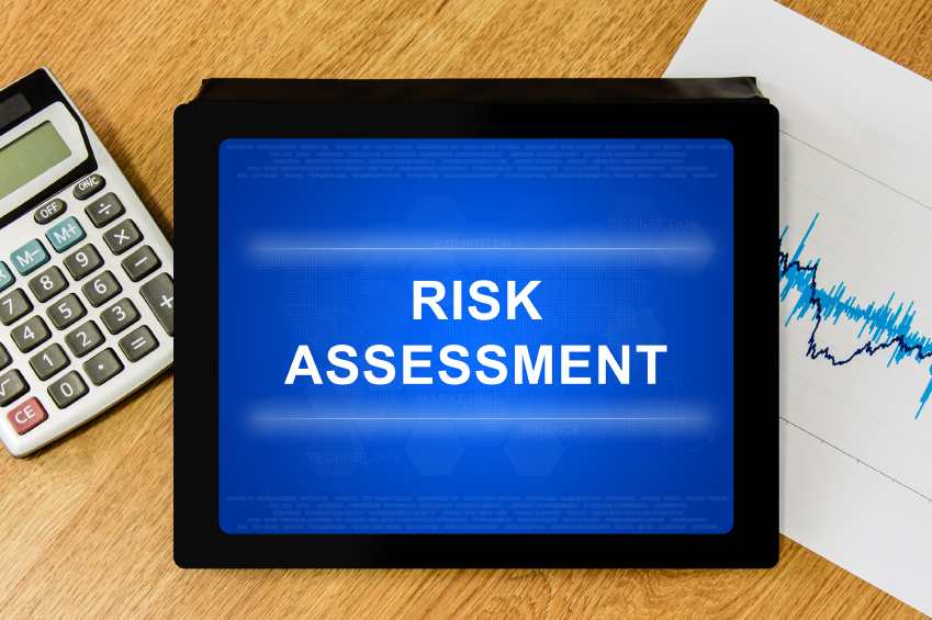 A risk assessment provides the foundation for the P-Card control environment.