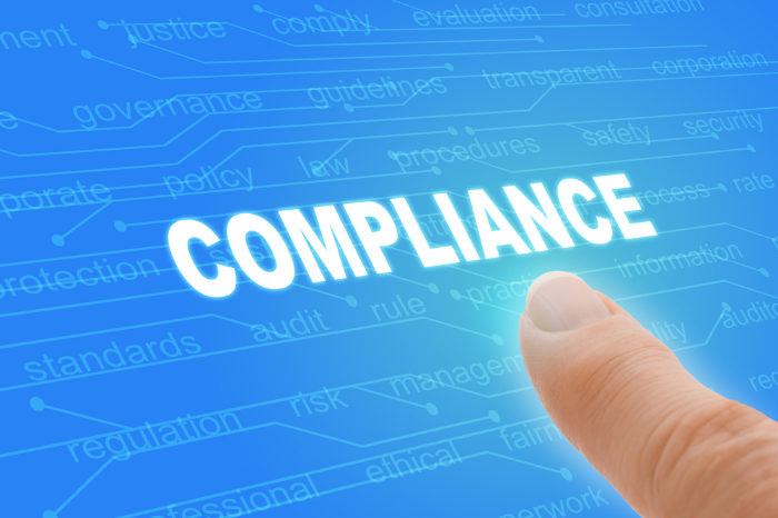 Improve compliance metrics through effective preventative controls and auditing.