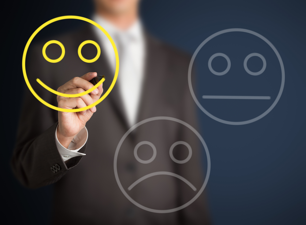 Meaningful metrics provide the substance behind a smile rating.