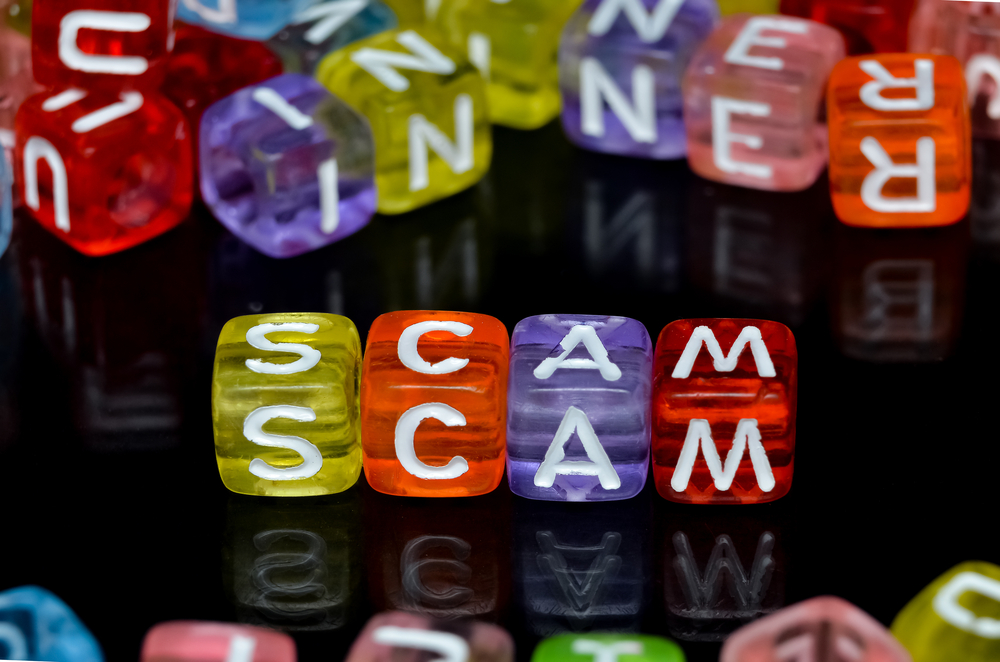 Would your cardholders be able to see a scam targeted at them?