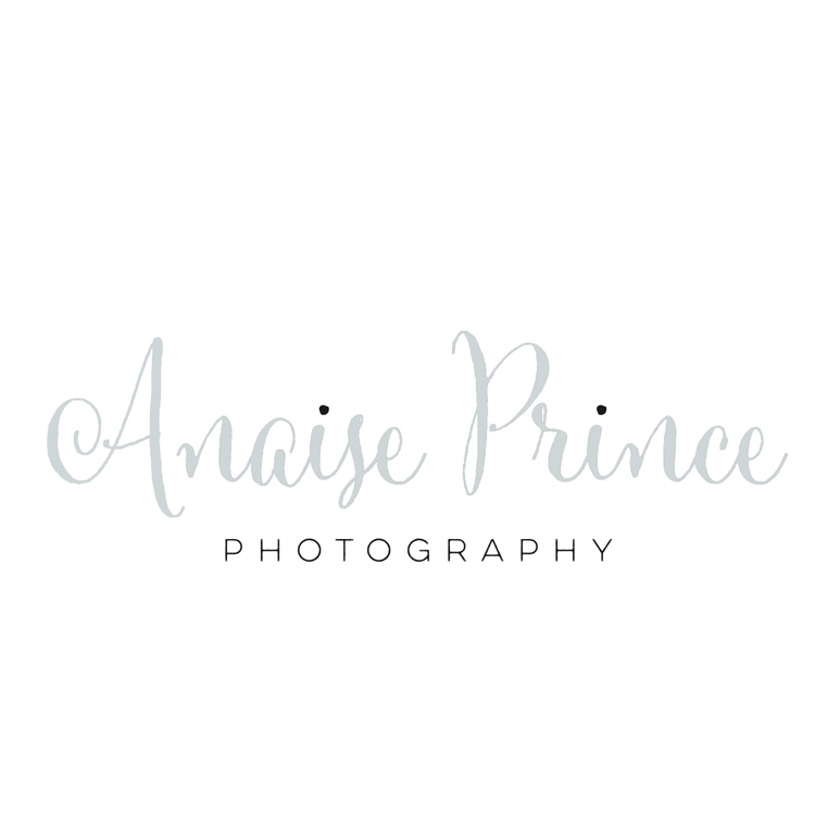 Anaise Prince | Fine Art Wedding Photographer