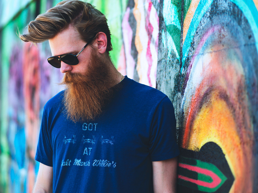 N  ew Growth: Beardbrand