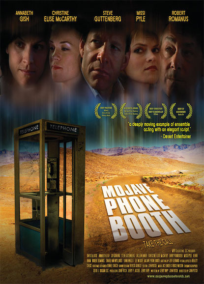 Mojave Phone Booth (Drama)