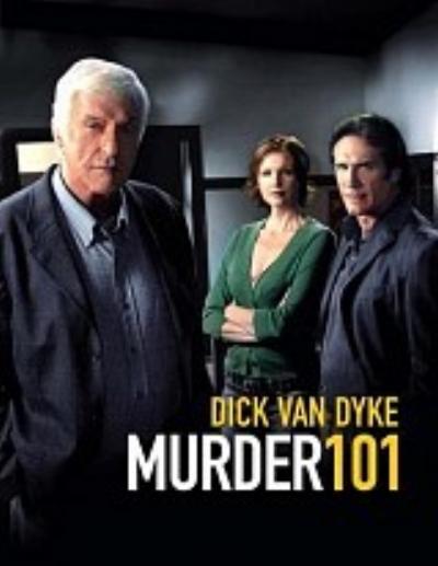 MURDER 101 Drama