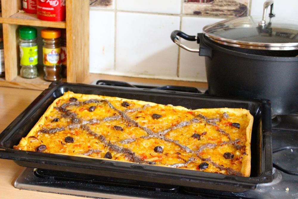 Pissaladière-Provençal-Onion-Tart