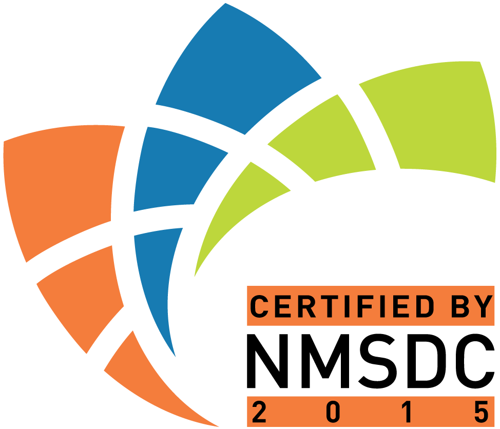 NMSDC Certified Seal