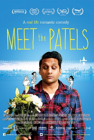 MEET THE PATELS TEAM: Geeta Patel, Ravi Patel SUPPORT: Leg Up Fund Grant, 2015 SYNOPSIS: MEET THE PATELS is a laugh-out-loud real life romantic comedy about Ravi Patel, an almost-30-year-old Indian-American who enters a love triangle between the woman of his dreams . . . and his parents. Filmed by Ravi's sister in what started as a family vacation video, this hilarious and heartbreaking film reveals how love is a family affair. Geeta and Ravi, along with their quirky parents, keep audiences entertained and glued to the screen. MEET THE PATELS is a film everyone can relate to regardless of gender, age, or cultural background. STATUS: After winning audience awards at festival after festival, MEET THE PATELS had an extremely strong theatrical run, totaling $1.7 million gross box-office, making it one of the highest grossing documentaries of 2015. In the winter of 2016 it became available on Netflix and other digital platforms. Fox Searchlight acquired the rights to a narrative version and is currently developing the remake with directors/siblings Ravi and Geeta