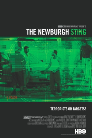 THE NEWBURGH STING TEAM: David Heilbroner, Kate Davis SUPPORT: Leg Up Fund Grant, 2014 SYNOPSIS: On May 20, 2009, four men from the impoverished and largely African-American city of Newburgh, NY, were apprehended for an alleged terror plot. They had no history of violence or terrorist ties, but had been drawn by a Pakistani FBI informant into a carefully orchestrated scheme to bomb synagogues and fire Stinger missiles at U.S. military supply planes. THE NEWBURGH STING delves deeply into this case – one of many cases across the country where people have been allegedly drawn into a plot with extreme consequences. STATUS: THE NEWBURGH STING premiered at the Tribeca Film Festival and was broadcast on HBO in 2014. It was nominated for an Emmy and won a Peabody Award for its in-depth reporting. CMP hosted a screening of the film to launch our Justice Initiative in the fall of 2014, where the filmmakers and their impact campaign adviser discussed the impact of the film on national policy makers, community groups, and human rights advocates.