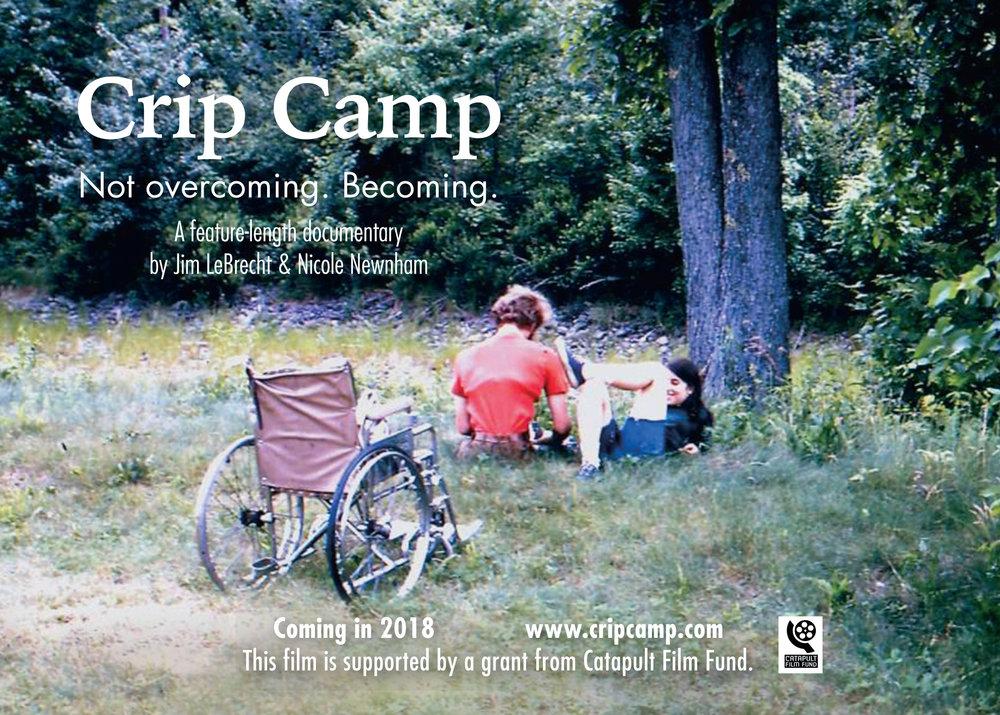 CRIP CAMP