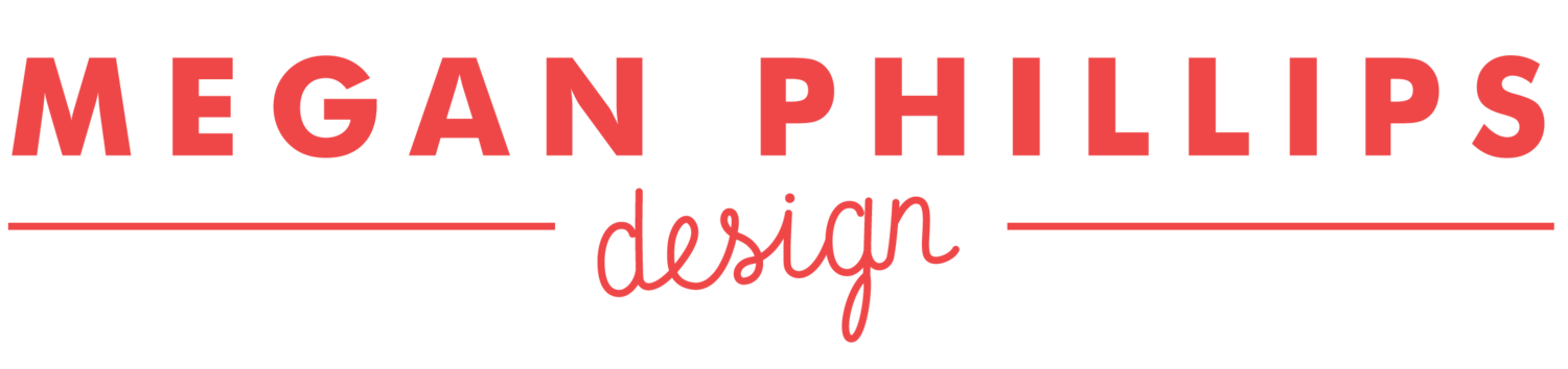 Megan Phillips Design