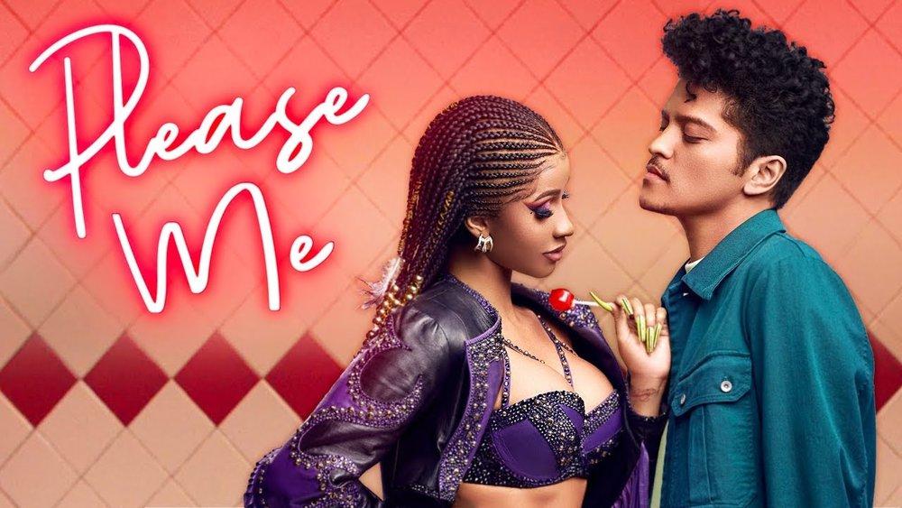 Cardi B & Bruno Mars - Please Tell Me (A MikeMusic Refix)