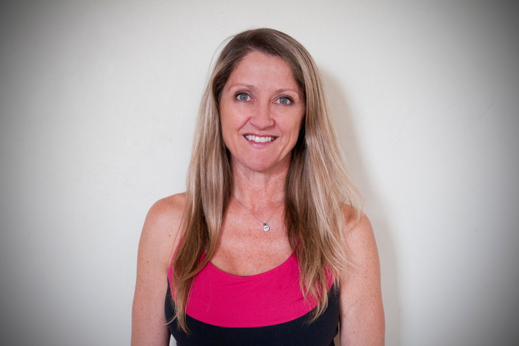 Shelly Freesemann Ryt 200 Inner Bodyworks Yoga Studio
