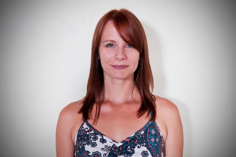 Heather Mccoy Ryt 200 Inner Bodyworks Yoga Studio