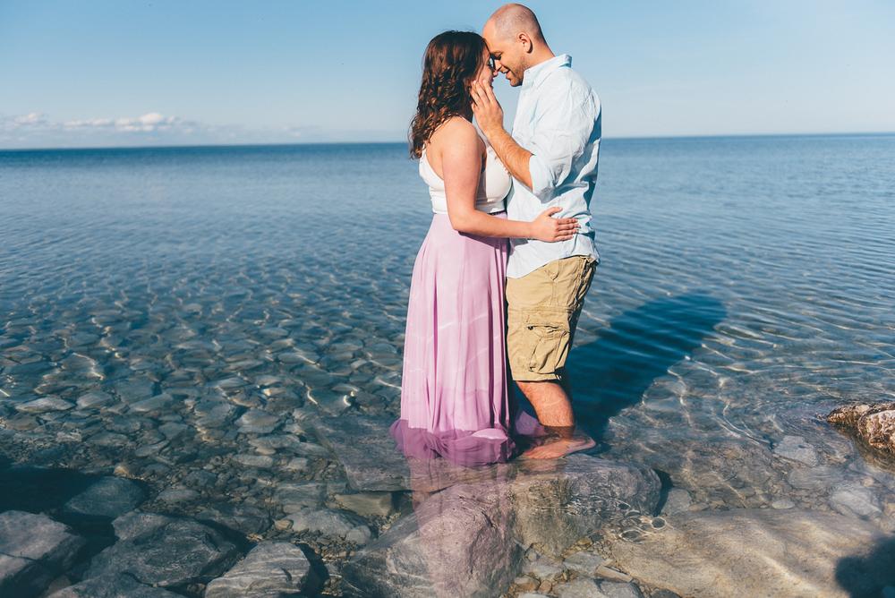 Mackinac Island Wedding Photographer | Miss Lyss Photography | www.misslyssphotography.com