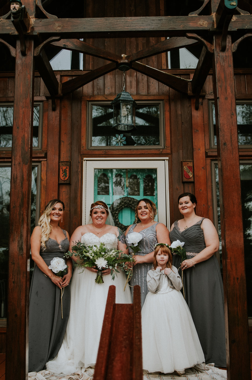 Byron Michigan Wedding | Miss Lyss Photography | www.misslyssphotography.com