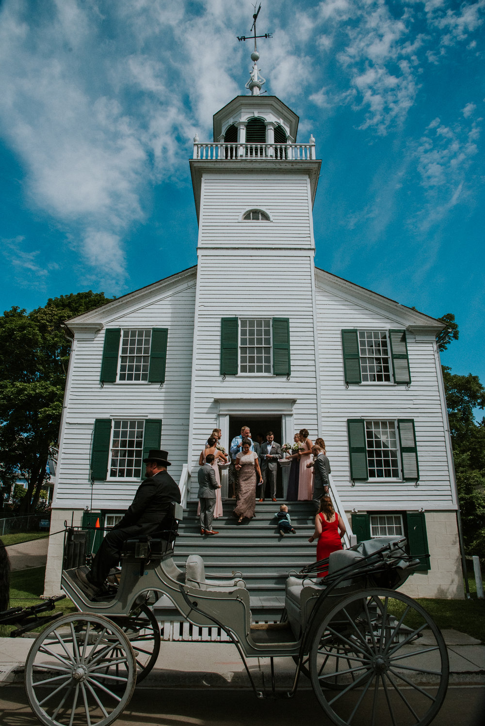 Historic Mission Church Mackinac Island | Miss Lyss Photography | www.misslyssphotography.com