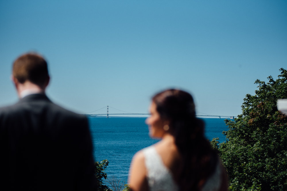 Mackinac Island Wedding | Miss Lyss Photography | www.misslyssphotography.com