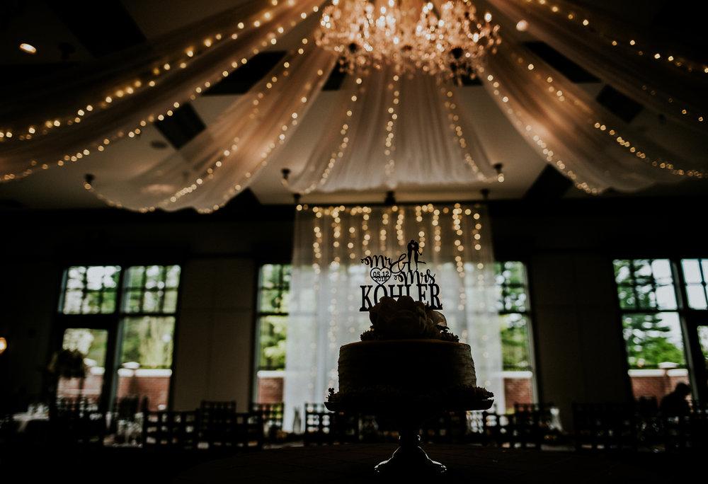 Noah's Event Venue Auburn Hills | Miss Lyss Photography | www.misslyssphotography.com