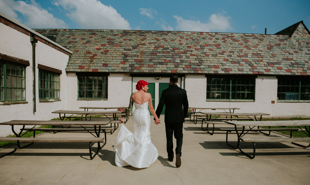 Packard Proving Grounds | Shelby Township, MI | Miss Lyss Photography | www.misslyssphotography.com