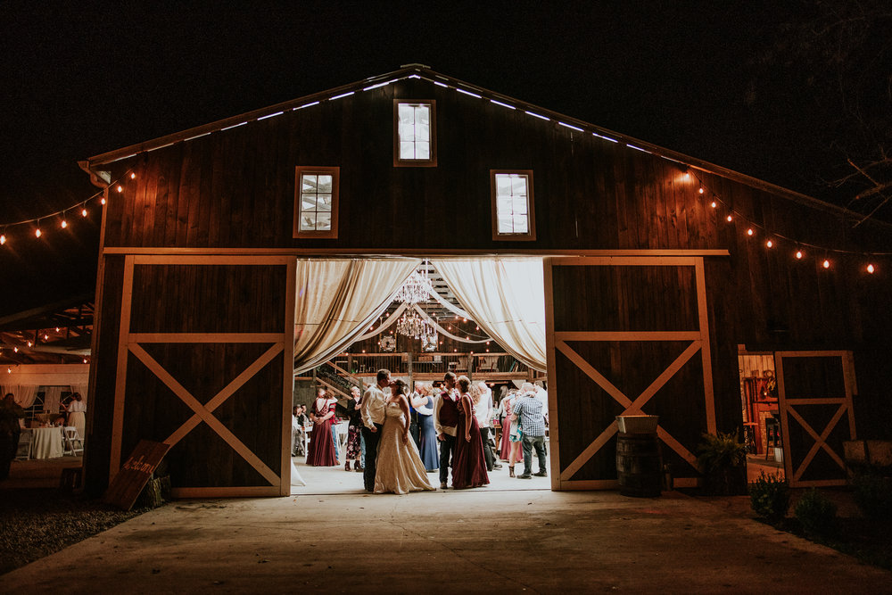 Something Blueberry Barn | Bangor, MI | Miss Lyss Photography | www.misslyssphotography.com