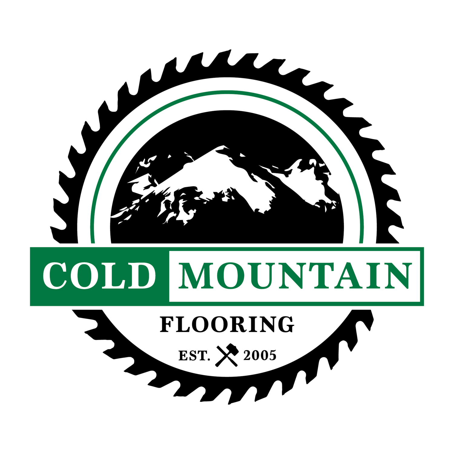 Cold Mountain Flooring