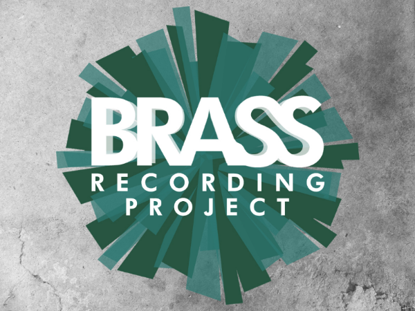 brassrecordingprojectlogo