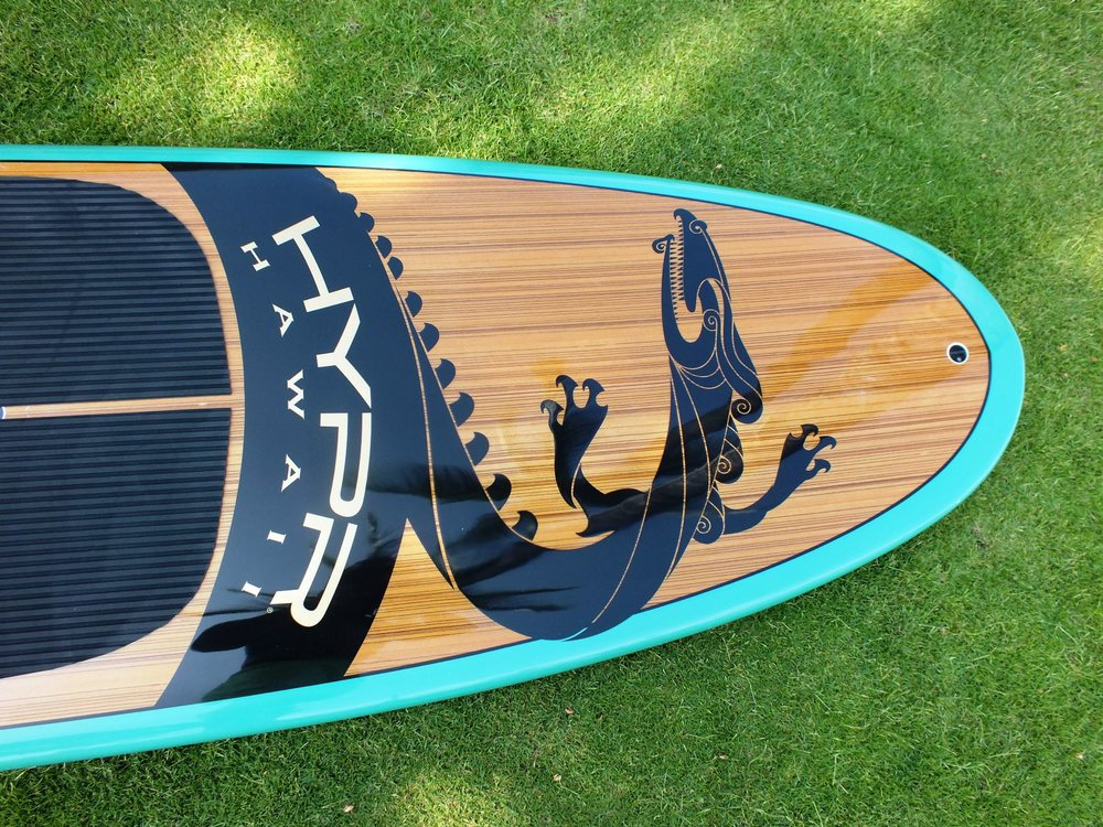 Gallery Paddle Board Outfitters