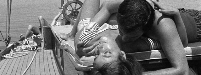 Purple Noon   2    Rife with jealousy and class consciousness, duplicity unfolds in festive 1950s Italy, rolling with the grace of the Mediterranean and pulsing with the beat of Rome.