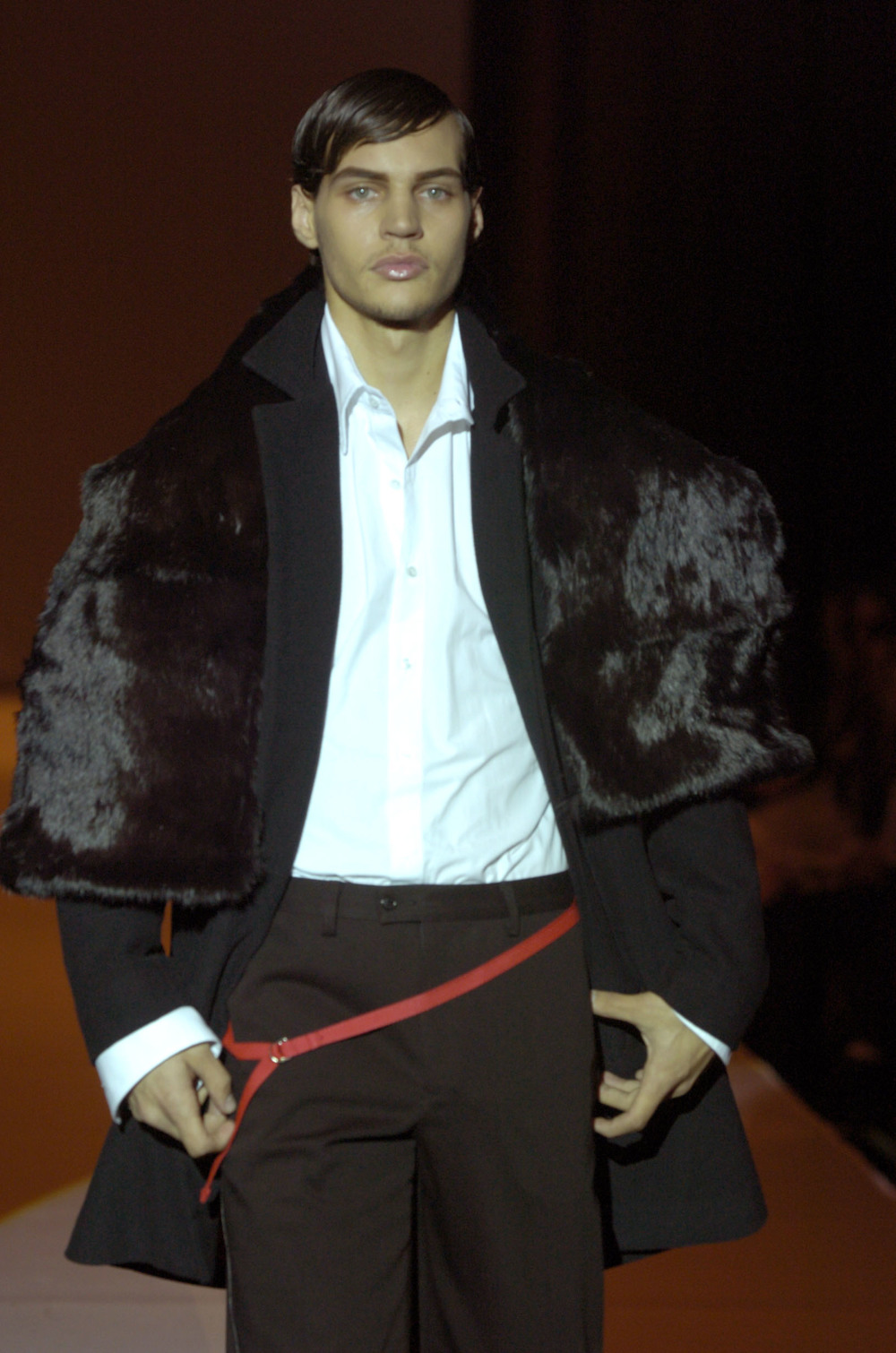 Toronto Fashion Show Fall/Winter 2004