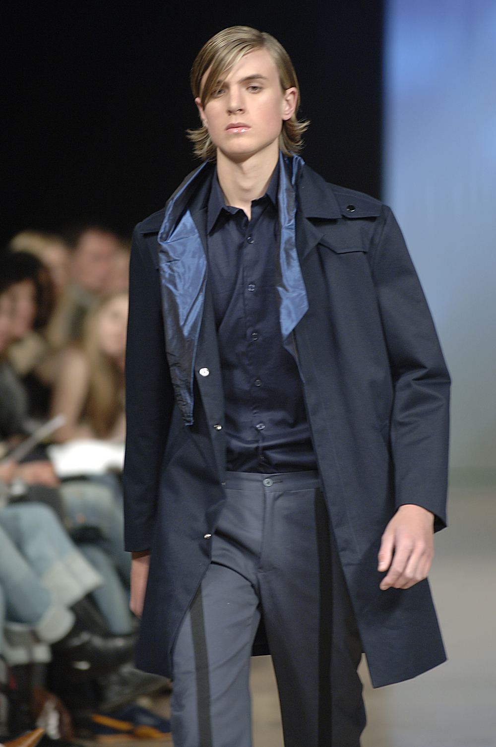 Toronto Fashion Week Fall/Winter 2005