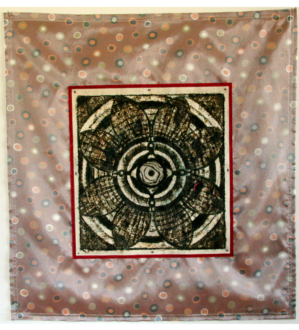 CHRYSANTHEMUM Mandala