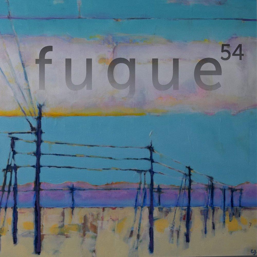 Issue 54 Pieces Fugue 2013 Dodge Dart Wiring Diagram Active Shutters Album Cover